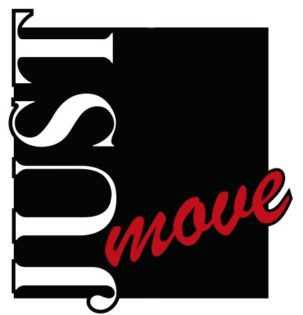 Logo for Just Move